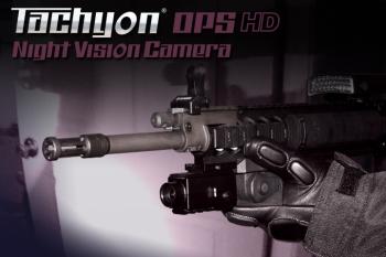 infrared video, gun cam, night hunting, night video